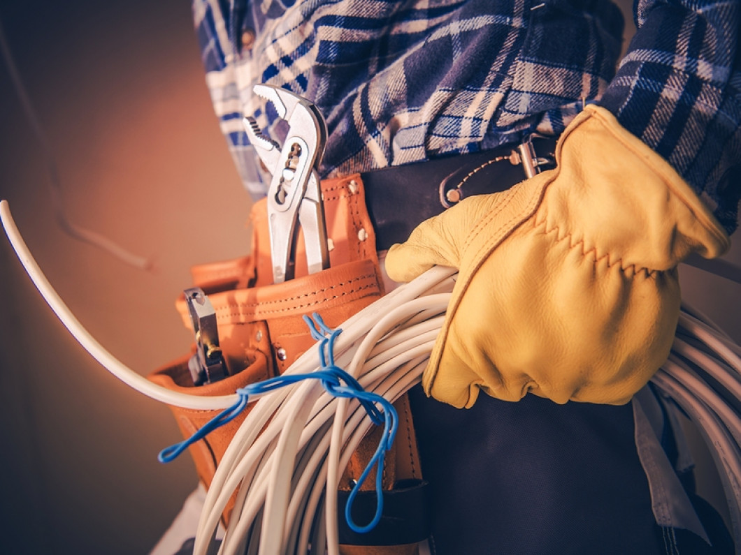 Do You Have a Preferred Commercial Construction Electrician?